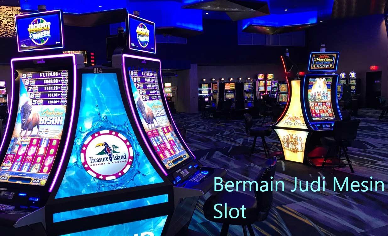Menang Main Slot Game Online