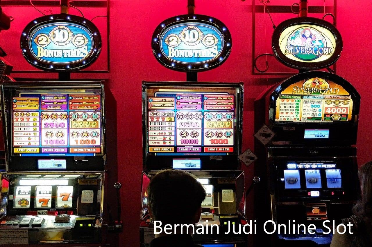 Situs Judi Slot Jackpot