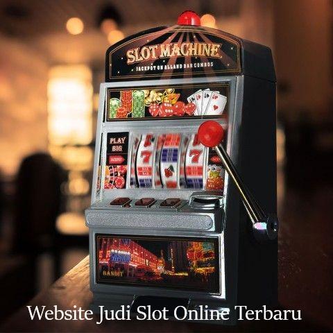 Mendapatkan Permainan Slot Online